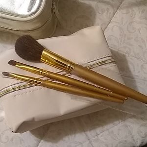 Lancome Brush Set